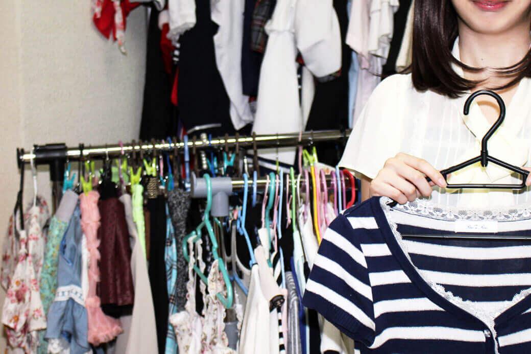 チャットガール募集 秋田 高収入 アルバイト 衣装