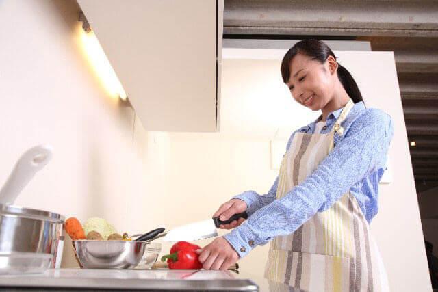 チャットガール募集 秋田 高収入 アルバイト キッチン
